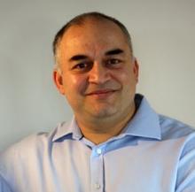 Neil Raval MBA B.Eng  Non Executive Director